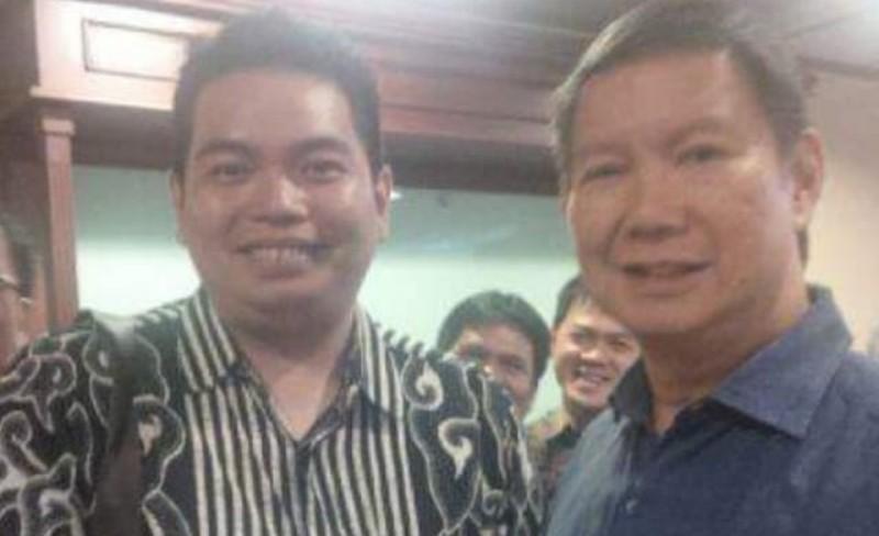 Caleg Gerindra ini Yakin Prabowo Menang Telak dari Jokowi