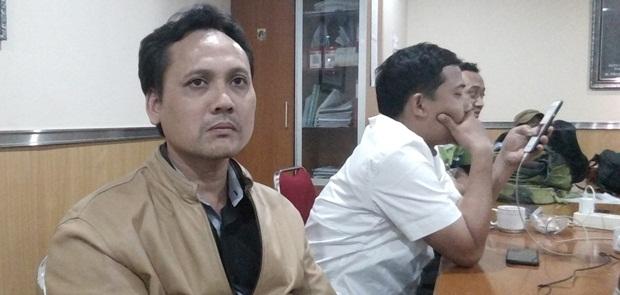 Anies Diminta Evaluasi Jajaran Komisaris dan Direksi PD Pasar Jaya