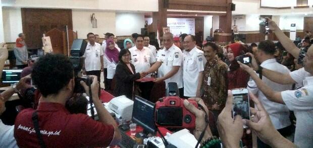 Setelah 14 September, BPRD DKI Gelar Penertiban Wajib Pajak