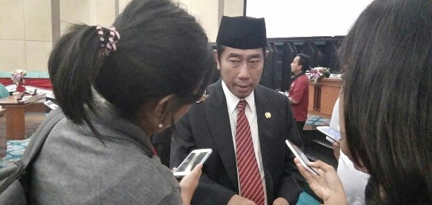 Dinilai Bermasalah, Lulung: Pembangunan RPTRA Harus Jadi Perhatian Gubernur Anies Baswedan