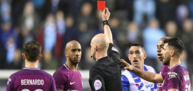 Didepak Wigan dari Piala FA, Harapan City Raih Quadruple Kandas