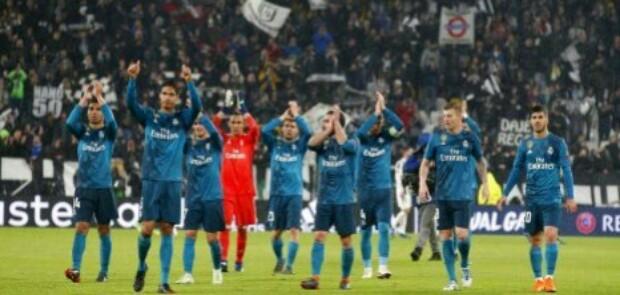 Real Madrid Berpeluang Maju ke Semifinal Liga Champions