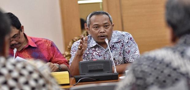Alumni ITB: Minta Anies Baswedan Minta Pulau G Reklamasi Dibongkar