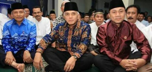 DPP PAN Seriusi Keinginan Amien Rais untuk Nyapres di 2019