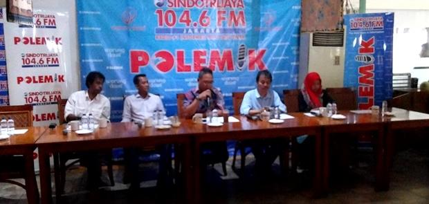 RUU Pemilu Diduga Jadi Ajang Kanalisasi Partai Besar