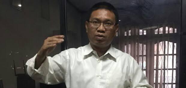 Khawatir Pilkada Jadi Kluster Baru, Jokowi Diminta Terbitkan Perpu