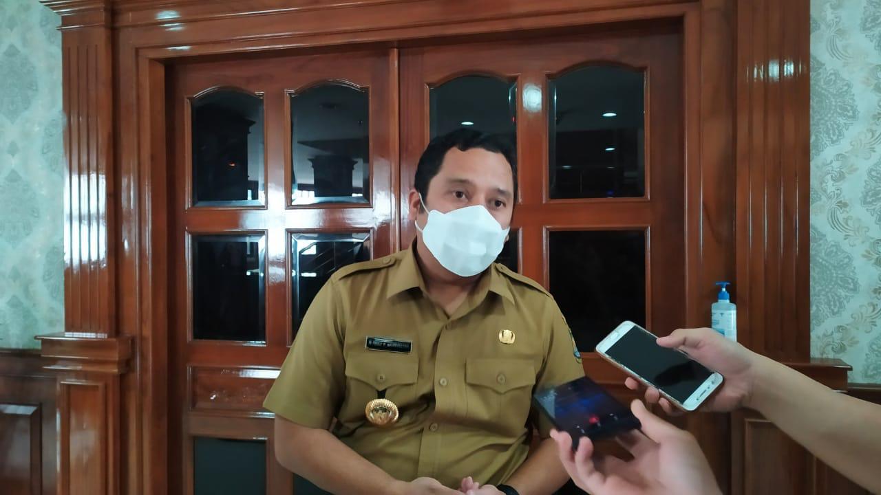 Dianggap Berhasil, Kasus Corona Menurun Saat Kota Tangerang Terapkan PSBB