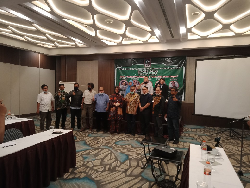 Tito Keluarkan Instruksi Bisa Copot Kepala Daerah, Pengamat : Instruksi Mendagri Tak Sesuai Kaedah Hukum