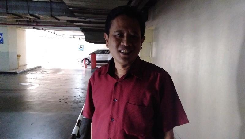 Ketua Bapemperda DPRD DKI Setuju Perda Perpasaran Direvisi