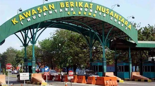 Ogah Usut Dugaan Korupsi Pejabat PT KBN, F-MAKI : Jangan-jangan KPK Dibungkam Penguasa