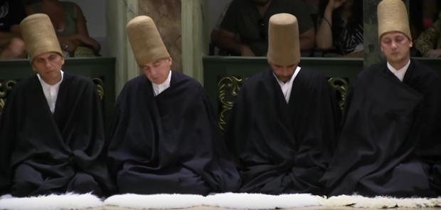 8 Alasan Kaum Sufi Jadi Target Teroris