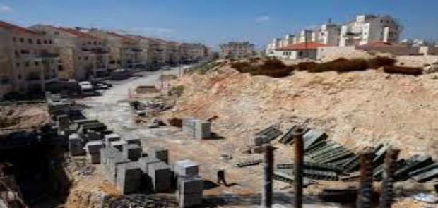 Bangun Pemukiman di Palestina, PBB Tuding Israel Ogah Damai