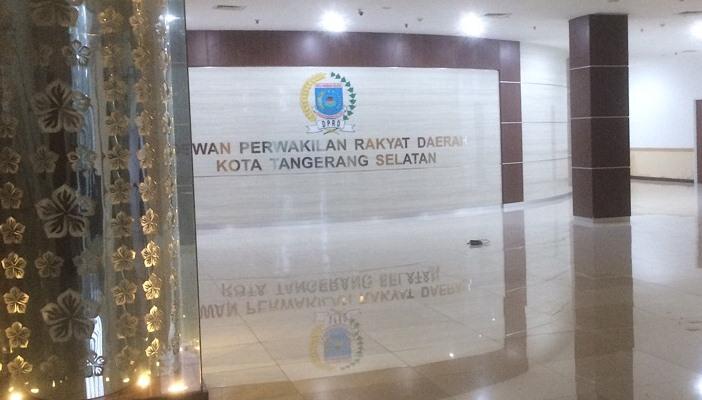 Pucuk Pimpinan DPRD Tangsel Bakal Diisi Golkar, PDIP, Gerindra dan PKS
