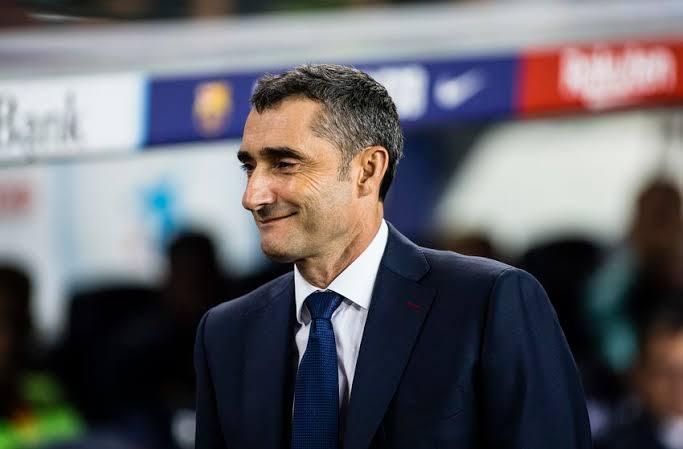 Cuma Menang Tipis 1-0, Valverde Yakin Penurunan Barcelona Tak Lama