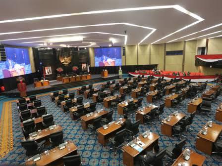 Anggaran DKI Sementara Disepakati Rp 87 trilyun