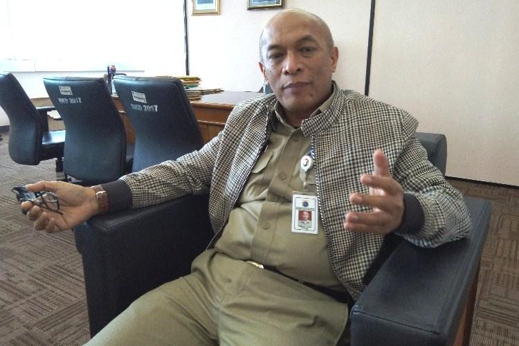 Pemprov DKI Bakal Buka Lelang Jabatan Untuk Lima Posisi Eselon II