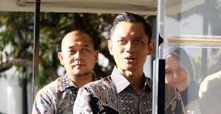 Tak Bahas Dengan SBY, Andi Arief Nilai Pemanggilan AHY Sebatas Pribadi