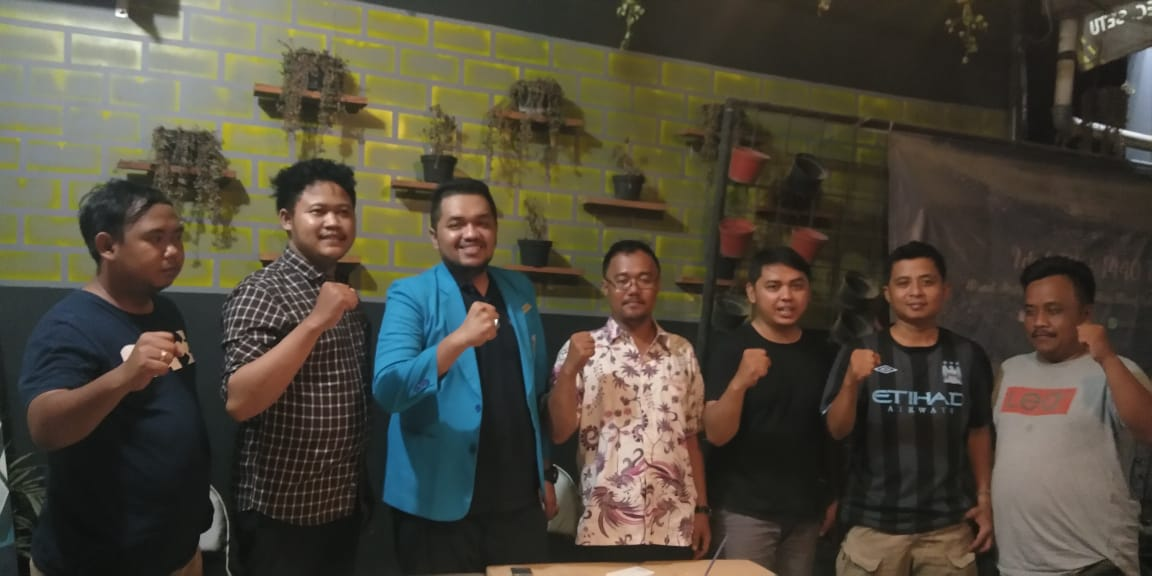 3 Tahun Mati Suri, DPK KNPI Se-Tangsel Desak DPD Gelar Musda