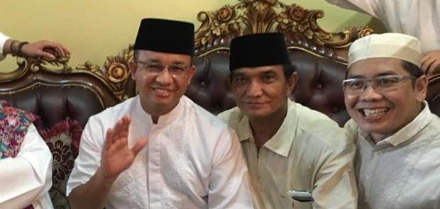 Takut Dicopot, Direksi BUMD Dikabarkan Gerilya Dekati Relawan Anies-Sandi