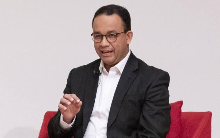 Anies Perpanjangan PSBB Di Ibukota Selama 14 Hari Hingga 4 Juni