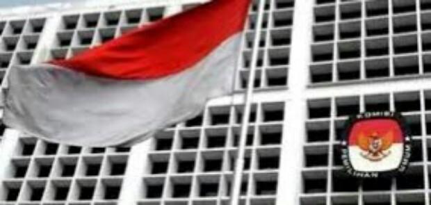 KPU Tetapkan DPT Pilkada Serentak 2018 Sebanyak 125 Juta Pemilih