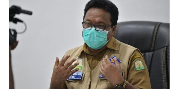 """Aceh Kian """"Menguning"""", 14 Orang Terkonfirmasi Positif Covid-19"""