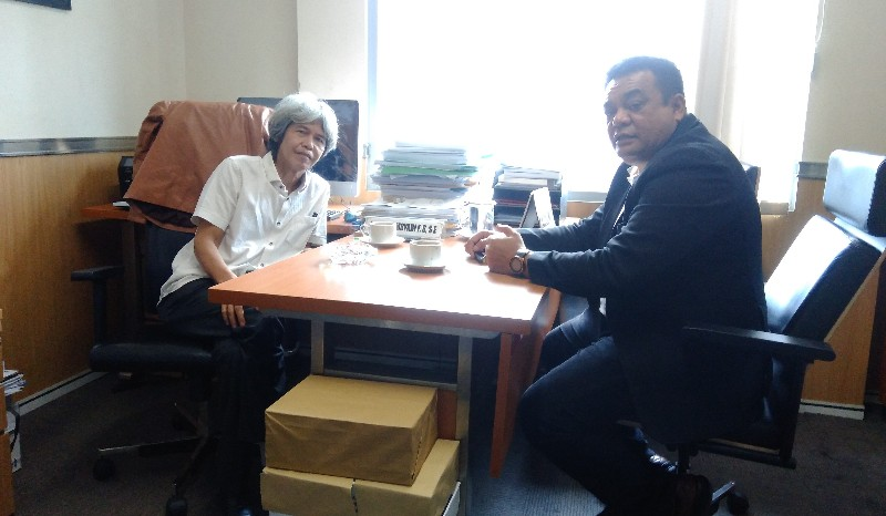 Terkait Investasi di Jalan Tol, Komisi C Akan Panggil Bank DKI