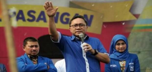 Zulkifli Hasan Dinilai Cocok Jadi Cawapres Prabowo, Ini 9 Alasannya