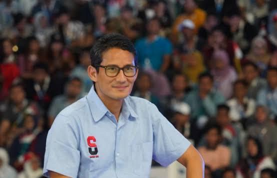 Sandiaga Ingatkan Anggota DPRD DKI Untuk Abaikan Kepentingan Kelompok