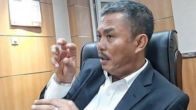 Selain Dani Anwar, Masih Ada Anggota DPRD DKI Positif Covid-19