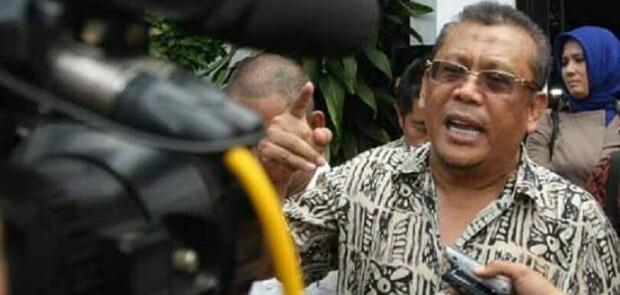 Praktisi Hukum Minta Polisi Segera Tangkap Ketua Panitia Pembagian Sembako di Monas