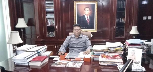 Maju Wakil Walikota Bogor, Harry Komitmen Pegang Teguh Ajaran Karuhun Masyarakat Sunda