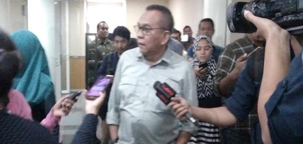 DPRD Kembalikan KUA/PPAS 2018 Bikinan Pemerintahan Ahok