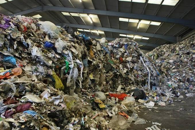 Tiru Cilacap, Sampah Di Bekasi Dicacah Jadi Energi