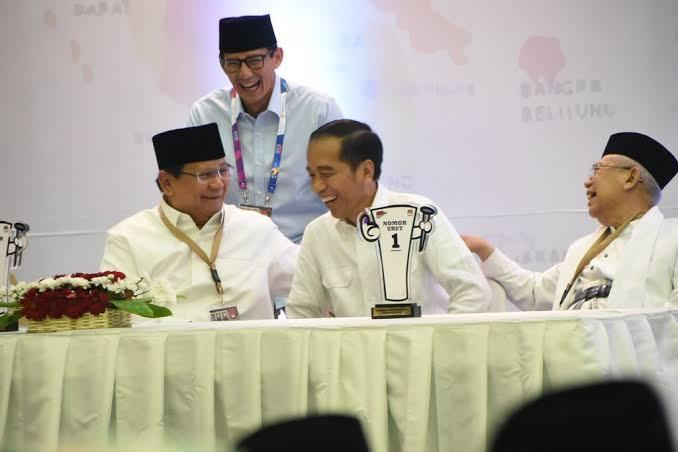 Dengan 6 Panelis, Debat Capres Perdana Bertema Hukum, HAM, Korupsi dan Terorisme