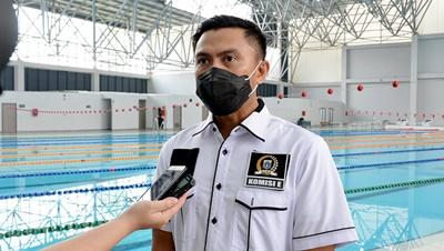 DPRD Harap PPOP Ragunan Efektif Cetak Atlet Berprestasi