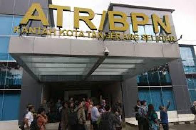 Sengketa Lahan di Ciputat, BPN Tangsel Ngaku Belum Dipanggil Dalam Persidangan