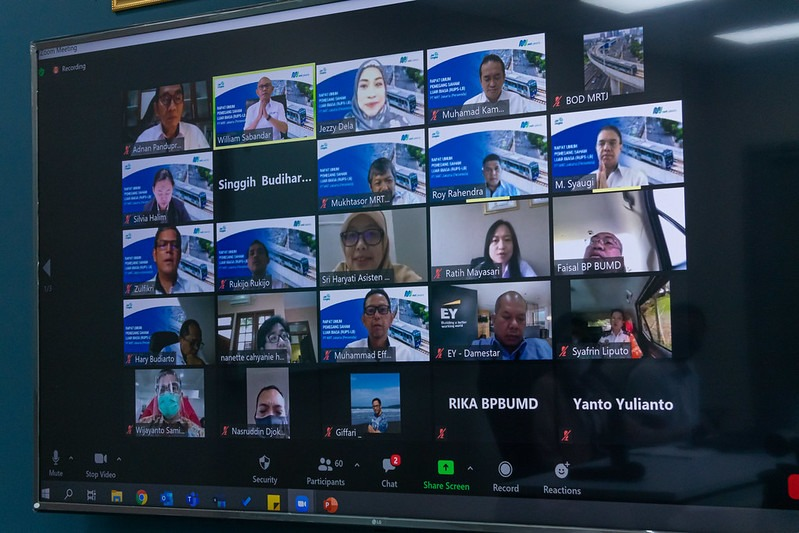 Acungkan 2 Jari di Konferensi Gerindra, ACTA: Anies Tak Langgar UU Pemilu