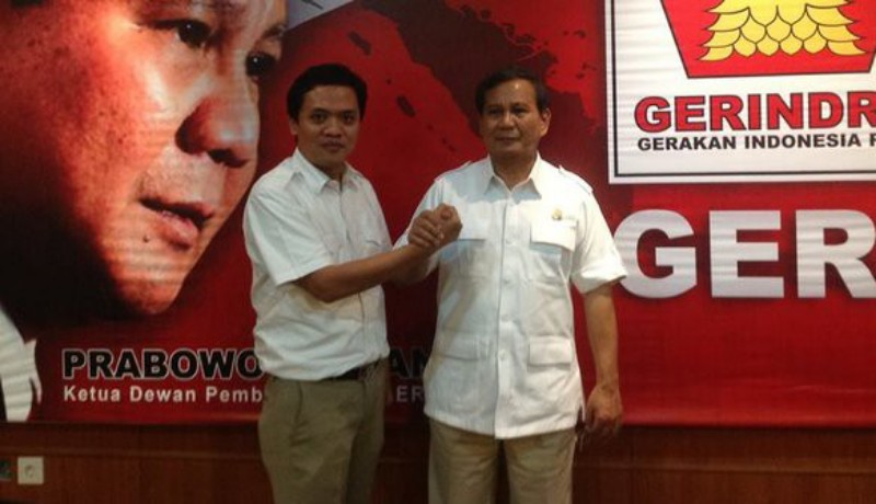 Habiburokhman, Eko Patrio, Mardani Ali Sera Lolos ke DPR dari Dapil 1 Jakarta