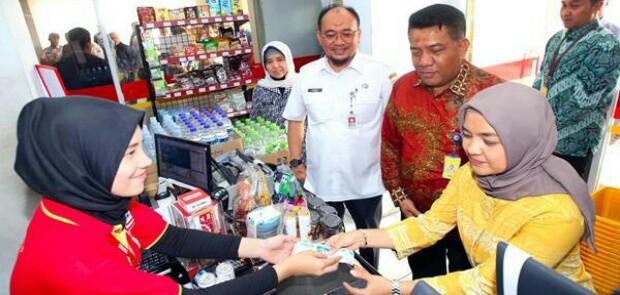 Layanan 24 Jam Bank Bukopin Tampung Pembayaran PBB-P2 Warga Jakarta