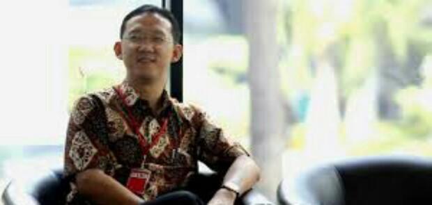 Ketahuan Kalau Sunny Jabat Sekretaris Dewan Pembina, PSI Jadi Bulan-bulanan Warganet