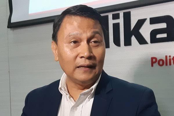 PKS Serukan Partai Koalisi Adil Makmur Jadi Oposisi Konstruktif