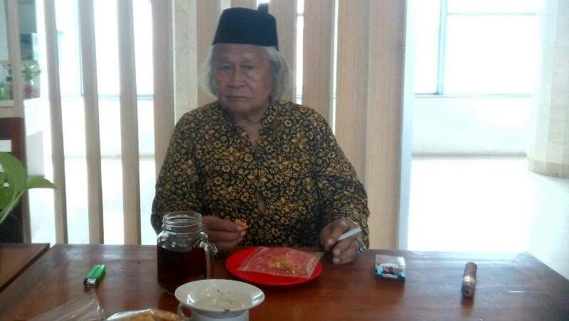 Budayawan Minta Disparbud Tunda Pemugaran Makam Pangeran Jayakarta