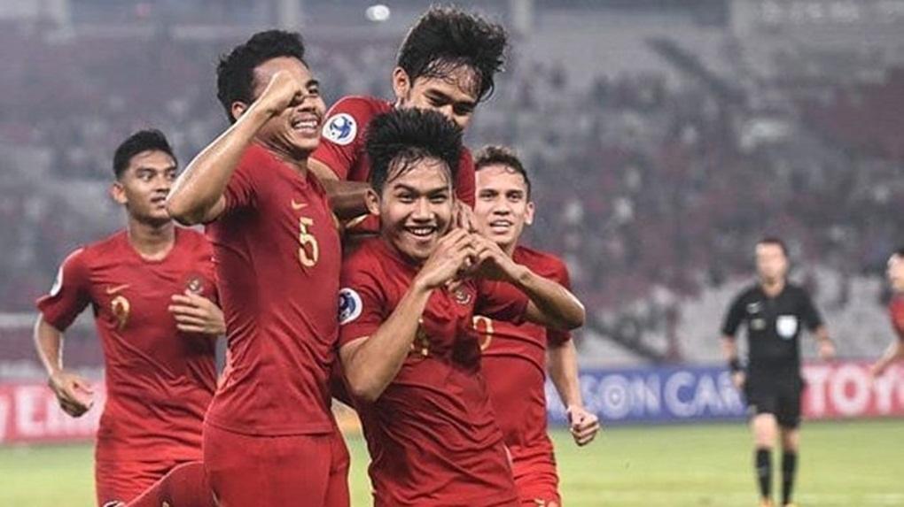Timnas Indonesia Lolos ke Perempatfinal Piala Asia U-19