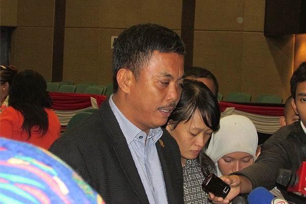 Megawati Kembali Tunjuk Prasetyo Sebagai Ketua DPRD DKI