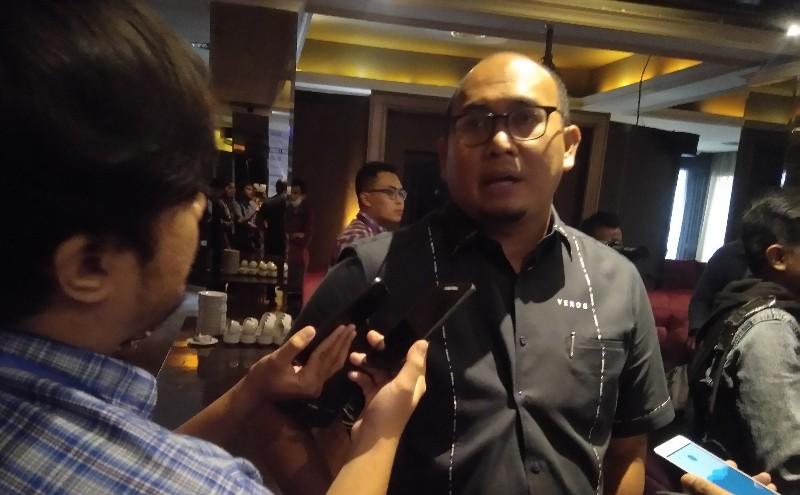 Jubir BPN Prabowo-Sandi Minta Situng KPU Ditutup
