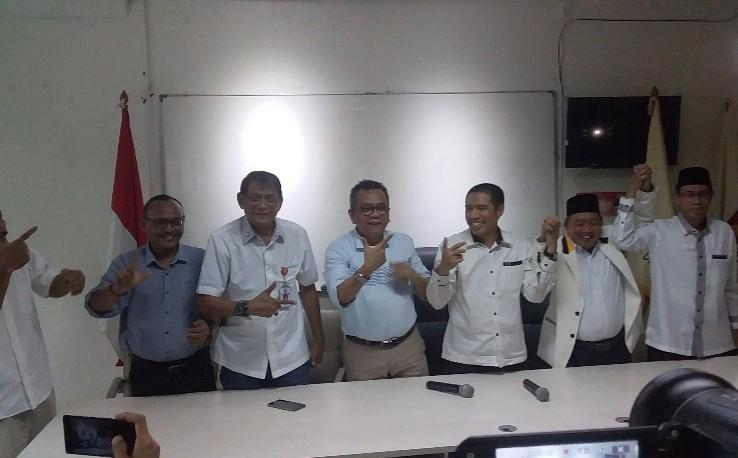 Rapat Kordinasi Tim Panelis Fit And Propert Test Cawagub DKI Diundur