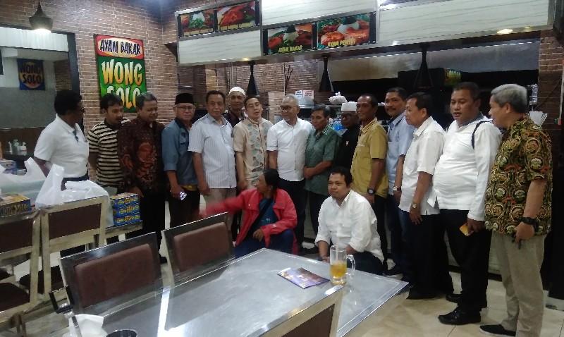 10.000 Anggota FBJ Dukung Prabowo-Sandi