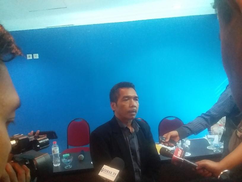 Indomatrik : Prabowo Unggul 7 Persen Dari Jokowi