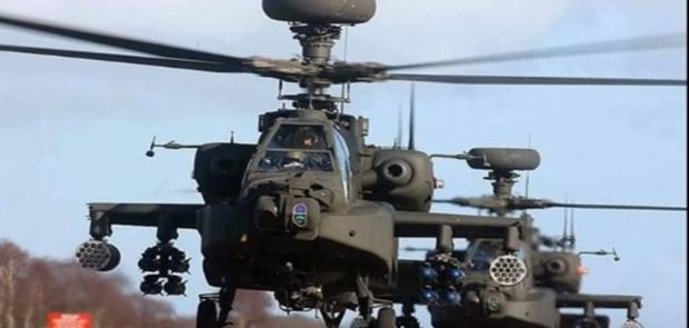 Arab Saudi Borong Senjata Amerika Seharga Rp 1.400 Triliun